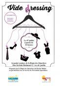 Vide dressing (Montceau-les-Mines)