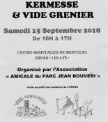 Amicale du Parc Jean Bouveri (Montceau)