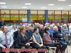 """Prochaine réunion publique de """"Montceau-ma-vie"""" (Politique)"""