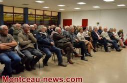 """""""Montceau ma Vie"""" (Politique)"""