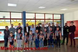 Montceau VTT remercie ses sponsors et partenaires