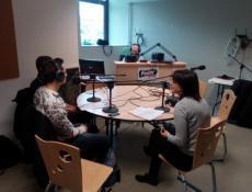 Projet Web Radio