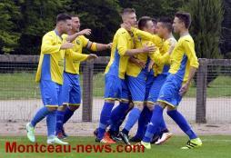 Football  - Division Honneur, Promotion de Ligue  et Promtion de District