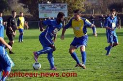 Promotion de Ligue, 1ère Division (Foot)