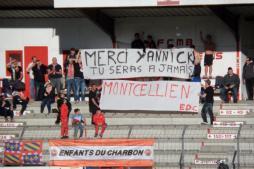 """""""Clap de fin"""" pour Yannick Chandioux (Hommage)"""