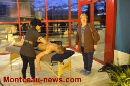 Montceau-les-Mines: Centre Nautique