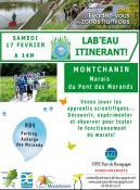 Journée Mondiale des Zones Humides (Environnement - Montchanin)