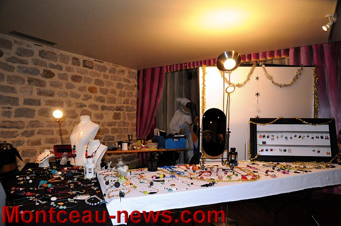salon des vins du caveau bourguignon (montceaulesmines) « montceau