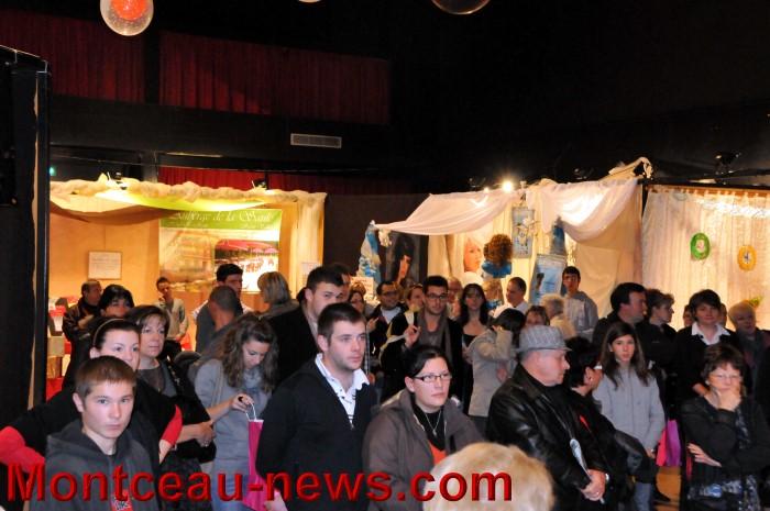 Salon des f tes et du mariage 2011 montceau les mines - Office du tourisme montceau les mines ...