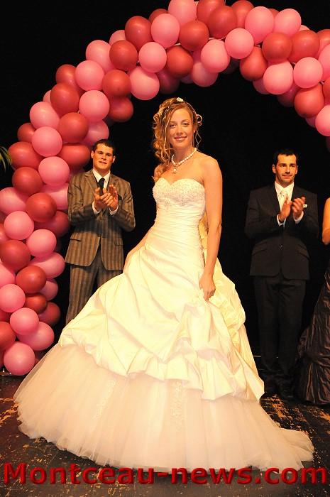 salon des fêtes et du mariage 2011 (montceaulesmines) « montceau