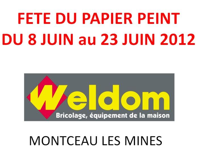 Weldom (Montceau les Mines) « Montceau News | L'information de