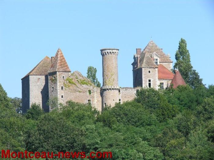 U00ab La Ronde De Nos Villages  U00bb  U00ab Montceau News