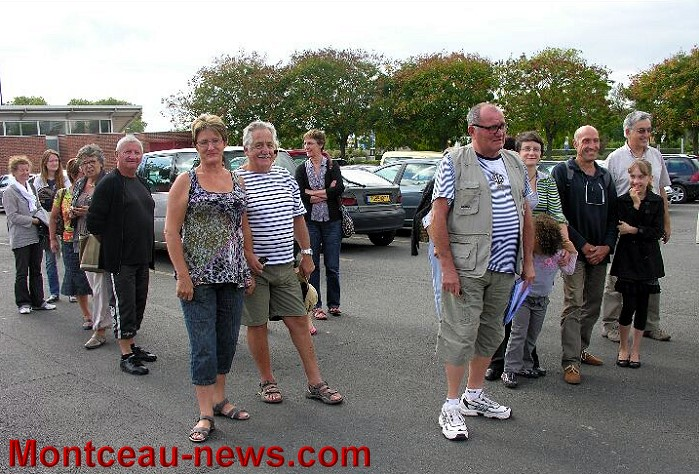 Journ es du patrimoine 2012 montceau news l - Office du tourisme montceau les mines ...