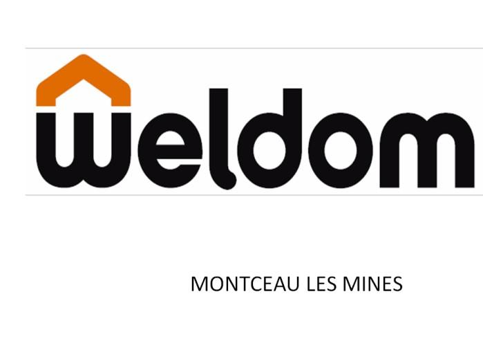 weldom montceau les mines montceau news l 39 information de montceau les mines et sa region. Black Bedroom Furniture Sets. Home Design Ideas
