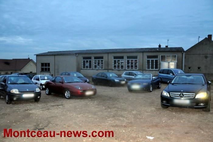 Auto d p t bourgogne saint vallier montceau news l for Garage automobile montceau les mines