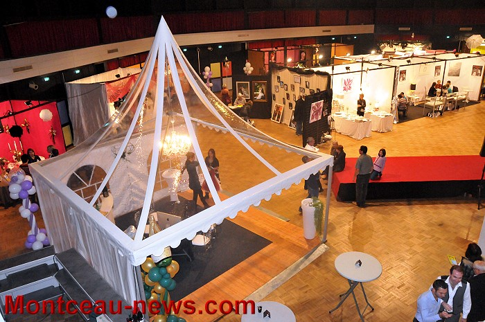 Salon des fêtes et du mariage (MontceaulesMines) « Macon News