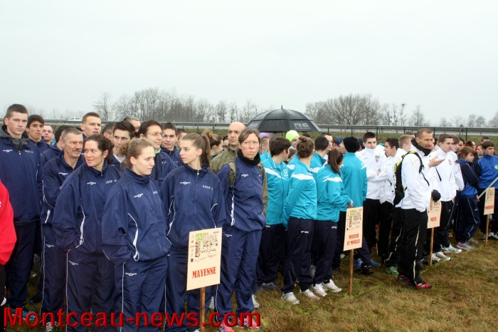 CROSS NATIONAL POMPIERS 23031313