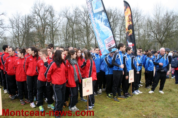 CROSS NATIONAL POMPIERS 2303132