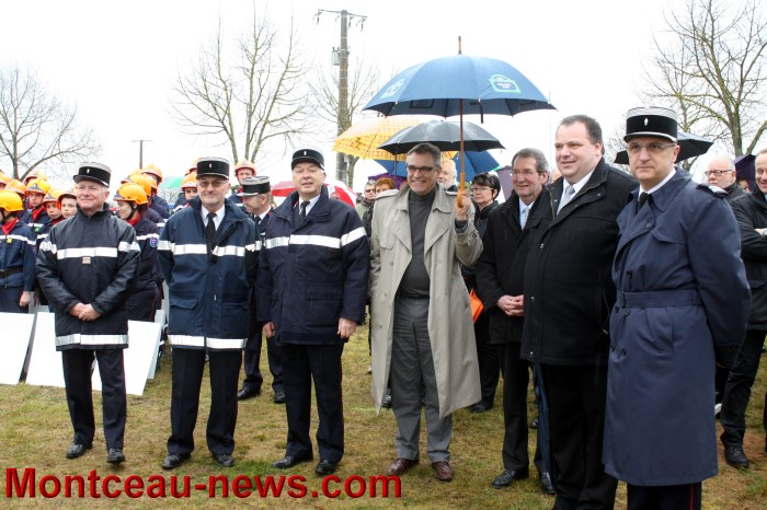 CROSS NATIONAL POMPIERS 23031324