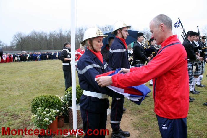 CROSS NATIONAL POMPIERS 23031326