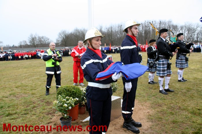 CROSS NATIONAL POMPIERS 23031327