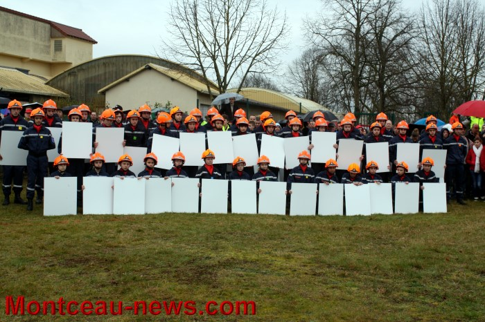 CROSS NATIONAL POMPIERS 23031330