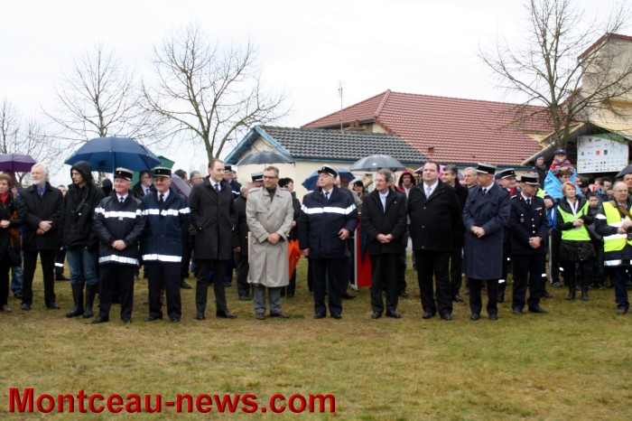 CROSS NATIONAL POMPIERS 23031331