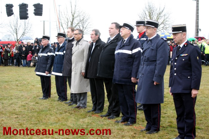 CROSS NATIONAL POMPIERS 23031332