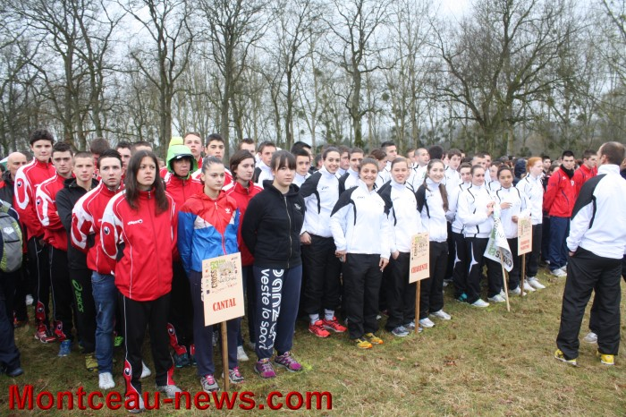 CROSS NATIONAL POMPIERS 2303135