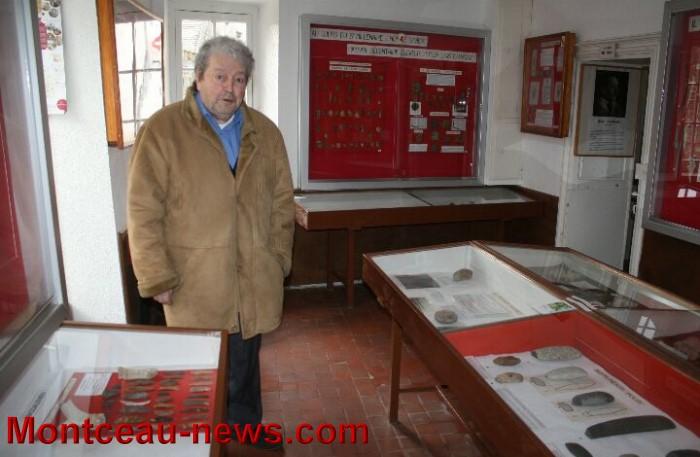 La ronde de nos villages montceau news l - Office du tourisme montceau les mines ...
