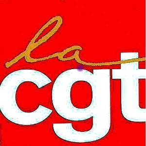LOGO CGT 2011