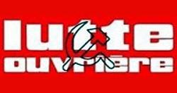 lutte ouvriere logo