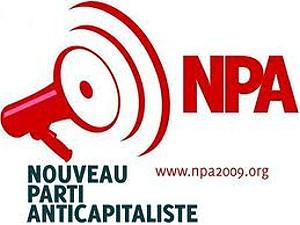 LOGO NPA 2011