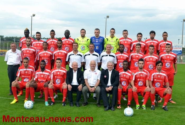 Coupe de france foot montceau news l 39 information de montceau les mines et sa region - Coupe de france 2013 2014 ...