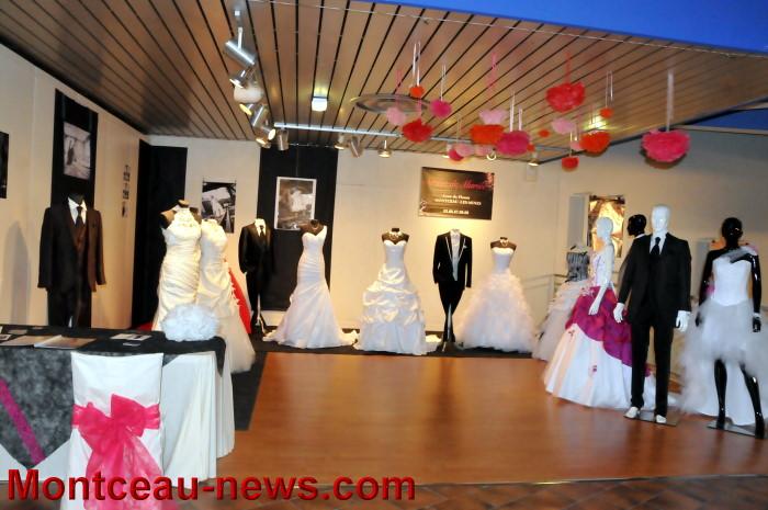 salon des fêtes et du mariage de montceaulesmines « montceau news