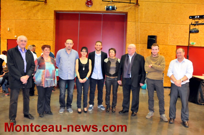 Inter News: Intermarché De Saint-Vallier « Montceau News