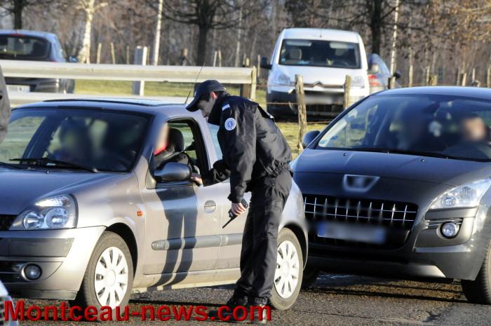 police controle 2012134
