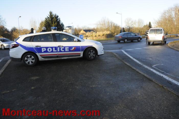 police controle 2012137