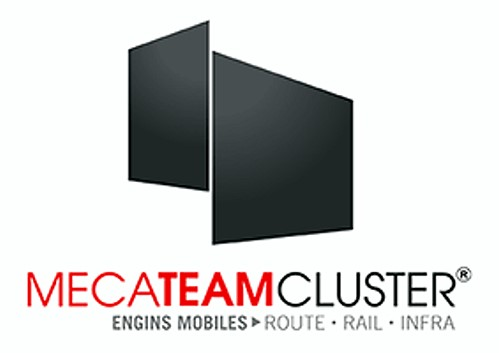 LOGO MECATEAMCLUSTER