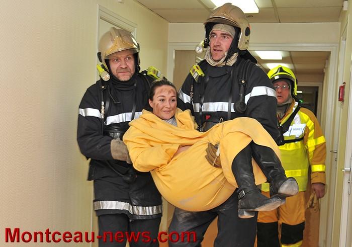 hop pompiers 14021417