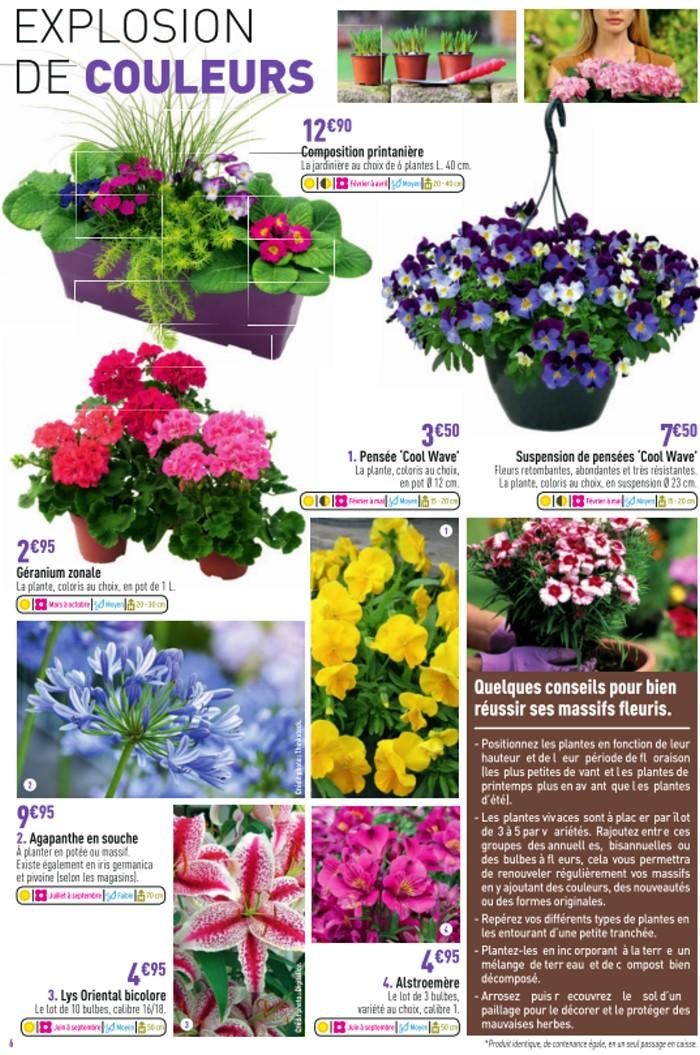 amazing jardiland with suspension fleur exterieur jardiland. Black Bedroom Furniture Sets. Home Design Ideas