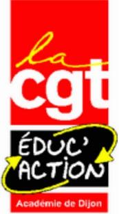 logo cgt educ