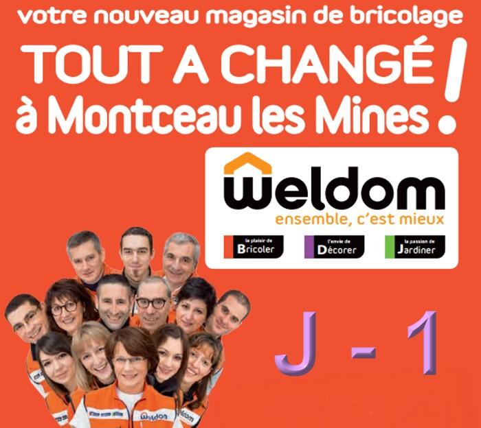 Weldom (Montceau) « Montceau News   L'information de