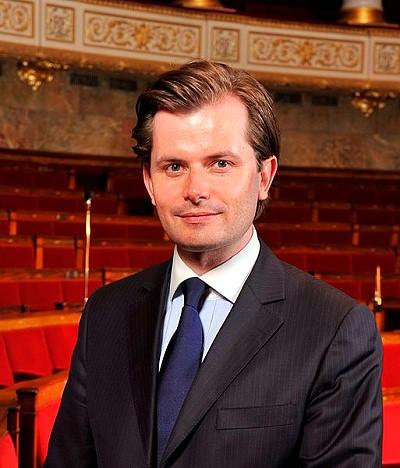Guillaume Larrive 2014