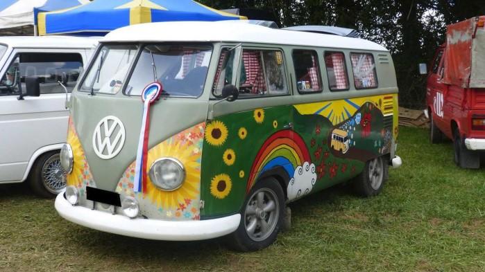 VW Bus 0408147