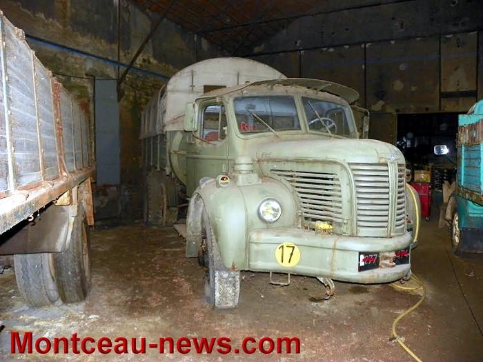 Ancienne usine aillot montceau les mines r actualis montceau news l - Ancienne usine a vendre ...