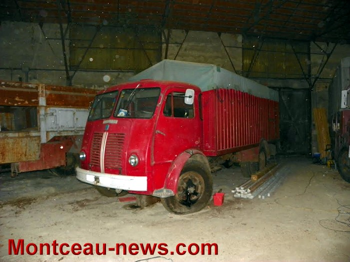 camion 06 09 145