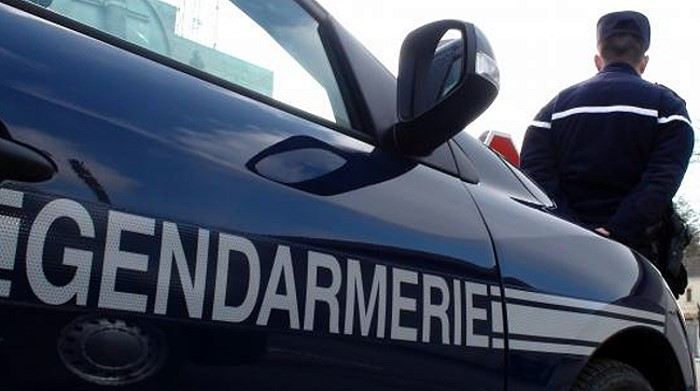 gendarmerie illustration 201 4