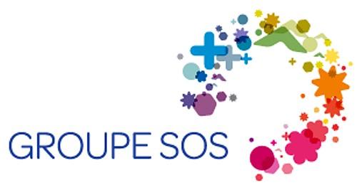 groupe SOS logo 2014