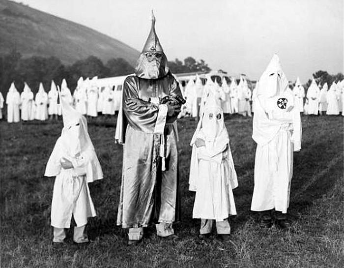 KU KUX Klan 2014